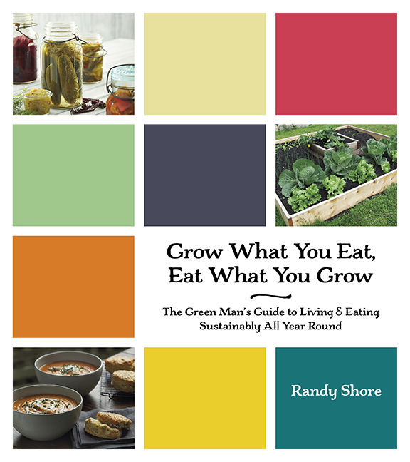Grow What You Eat