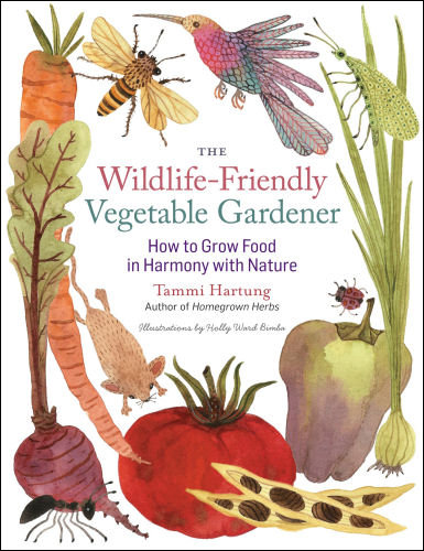 Wildlife-Friendly Gardening